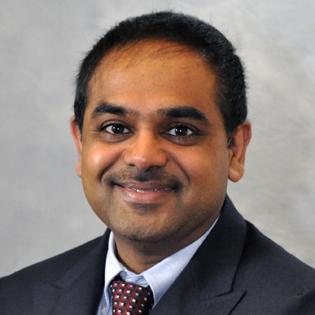 Dr. Upendra Parvathaneni, MD