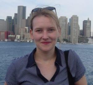 Dr. Martina Gellenthin