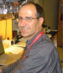 Pablo Penas